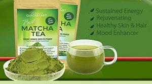 the best matcha green tea weight loss energy