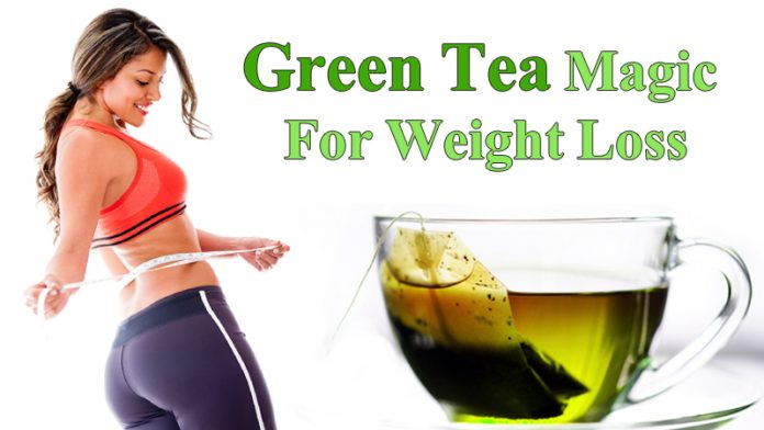 best green tea for weight loss today
