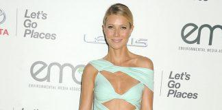 gwyneth paltrow matcha green tea for weight loss