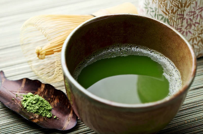 Going In Style- Here Is What Happens When You Drink Matcha Tea for Fibromyalgia