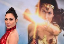 How To Unleash Your Wonder Woman Super Powers With Matcha Green Tea