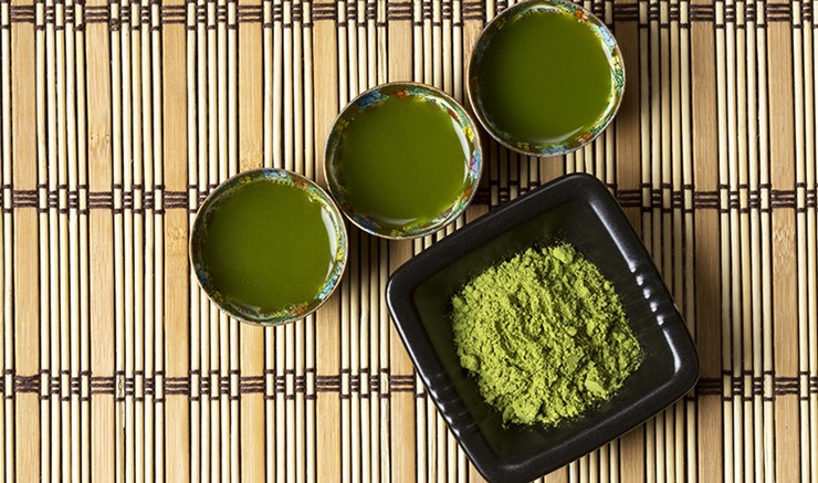 The Truth About HPV And Matcha Green Tea