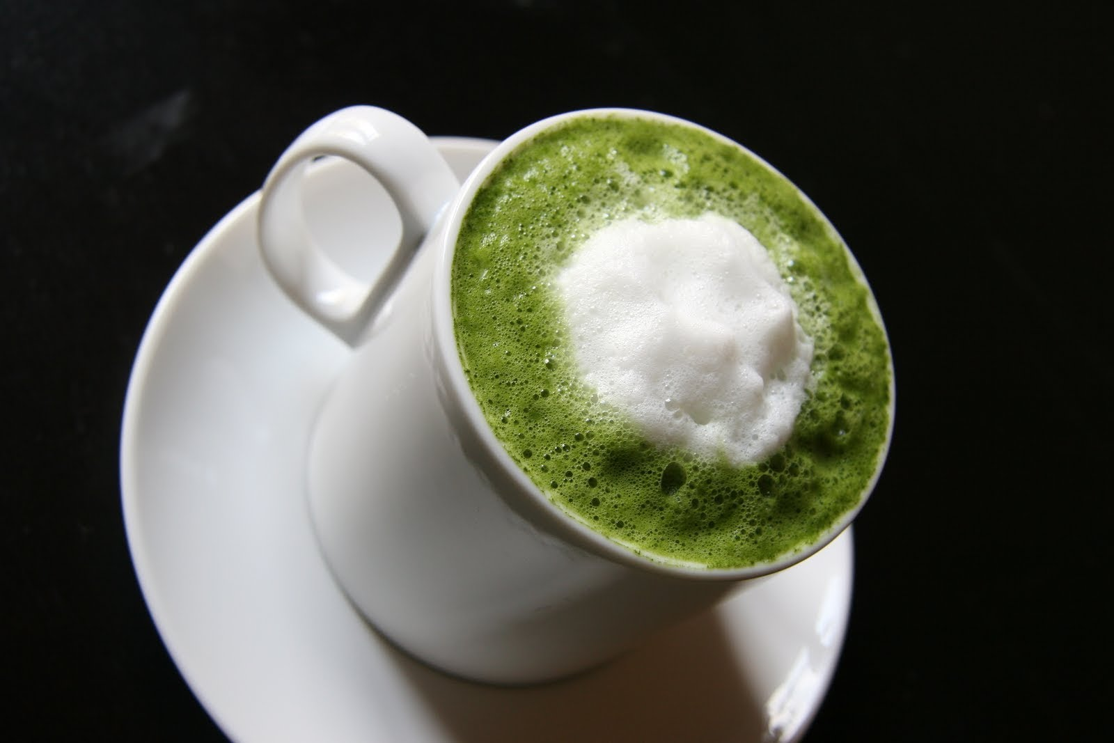 The Ultimate Guide To Making Green Tea Lattes